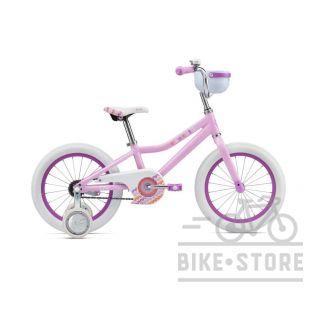 Велосипед Liv Adore 16 лавандовый