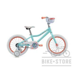 Велосипед Liv Adore 16 св.синий