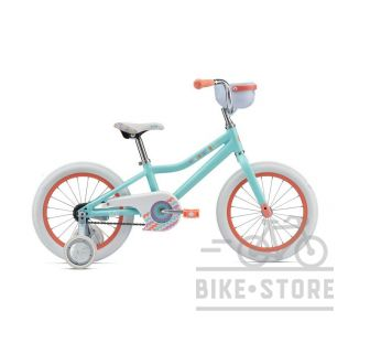 Велосипед Liv Adore 16 св.синій