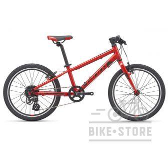 Велосипед Giant ARX 20 красный