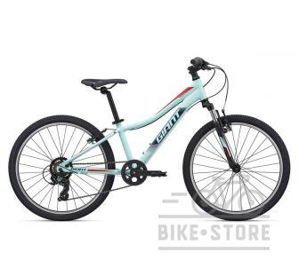 Велосипед Giant XTC Jr 24 ice green