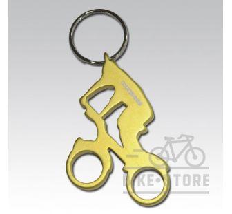 Брелок Munkees відкривачка Biker