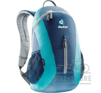 Рюкзак Deuter City Light колір 3351 midnight-petrol
