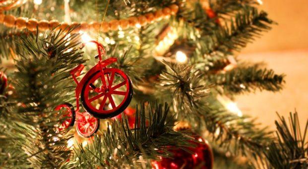 Что подарить велосипедисту на Новый год
