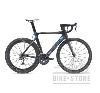 Велосипед Giant Propel Advanced Pro 0 карбон