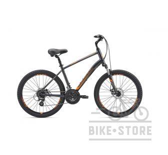 Велосипед Giant Sedona DX металл черный